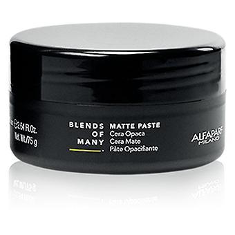 Alfaparf Blends Of Many Matte Paste 75 ml