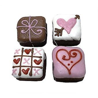 Love Brownie Bites (tapaus 12)