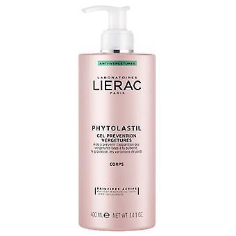 Lierac Phytolastil Gel Prevención de Estrías con Faja 400 ml