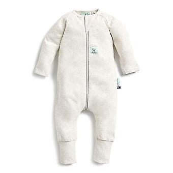 ergoPouch Organic Long Sleeve Cotton Pajamas (1.0 Tog)