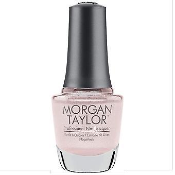 Morgan Taylor Nail Polish - Adorned In Diamonds