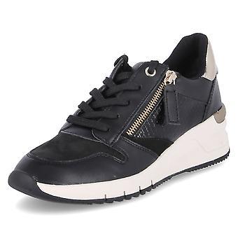 タマリス112370226048ユニバーサル女性靴