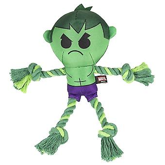 For Fan Pets Avengers Hulk Dog Dental Rope (Dogs , Toys & Sport , Chew Toys)