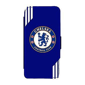 Chelsea Samsung Galaxy A32 5G lompakkokotelo