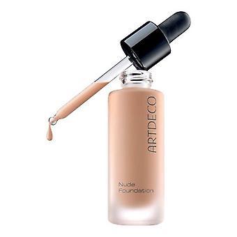 Fluid Make-up Color Dot Nude Artdeco Foundation