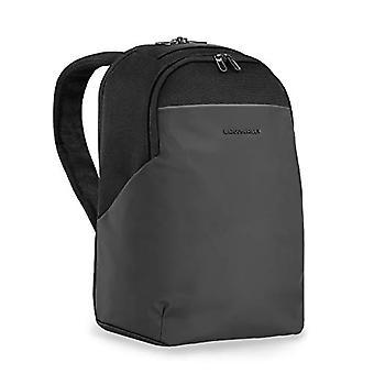 Briggs & Riley - Medium backpack, one size, color: Black