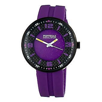 Pertegaz Klocka PDS-005/L Lila