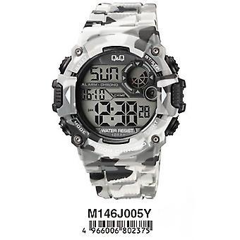 Q&Q MODA Mod. M146J005Y, Modelo: M146J005Y