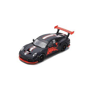 Porsche GT2 RS Clubsport Red Bull (2019) Resin Model Car