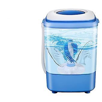 Portable Mini Washing Machine 6.5kg Large Capacity