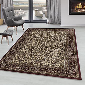 Soggiorno Tappeto MIRA Short Pile Orient Carpet Design Classico Design Antico