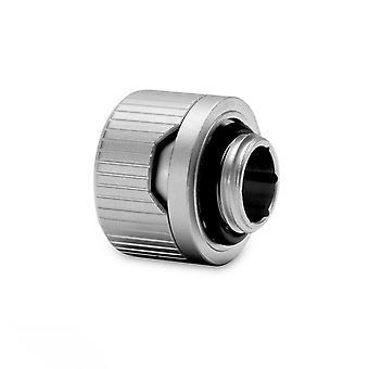 EK Vannblokker EK-Quantum Dreiemoment HDC 14mm Hard Tube Montering - Sateng Titan