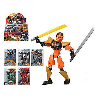 Action Figure Ninja 117389