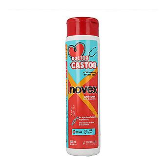 Balsam Doktor Castor Novex Ritor Olja (300 ml)