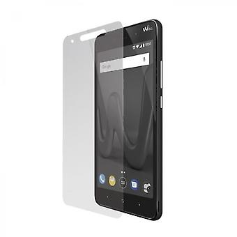 Wiko Tempered Glass Lenny 4 Plus