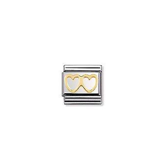 Nimitys Italia composable link hearts 030116_03