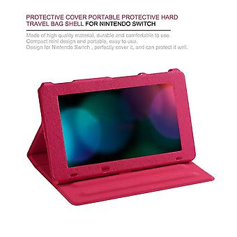 Beskyttende cover bærbar beskyttende hård rejsetaske shell til Nintendo switch