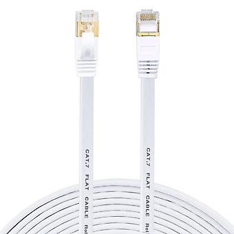 Ethernet cable cat7 lan cable stp rj 45 network cable rj45 patch cord /15m/20m/30m for router laptop ethernet cable