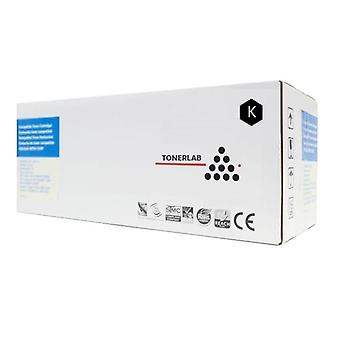 Trommelkompatibel Ecos mit Olivetti B0853 schwarz