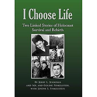 Je choisis la vie