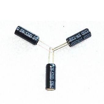 عالية الحساسية Sw-520d مزدوجة حبة الكرة التبديل..