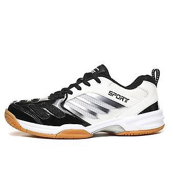 Men Professional Tennis Shoes, Breathable Sport Shoes