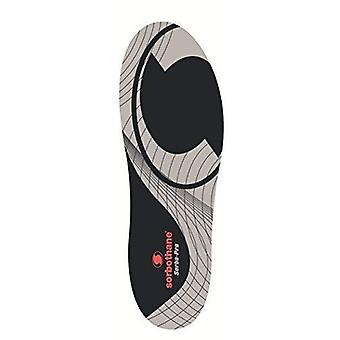 Sorbothane Sorbo Pro CoolMax Shockwave Impact Absorbing Shoe Trainer Insole