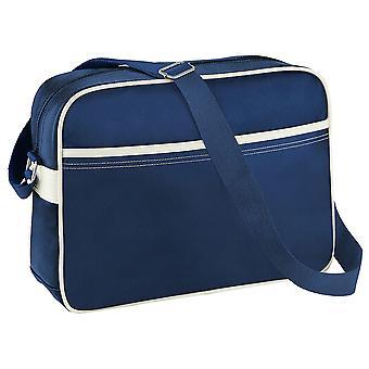 BagBase opprinnelige flyselskapet Messenger Bag (12 liter)