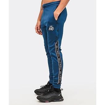 Kings will dream bannon jogger - sailor blue