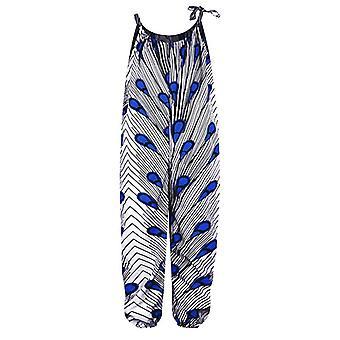Kids Girl Jumpsuit Sleeveless Playsuit Romper Beach Holiday Loungewear