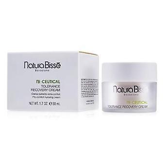 Natura Bisse Nb Ceutical Tolerance Recovery Cream - 50ml/1.7oz