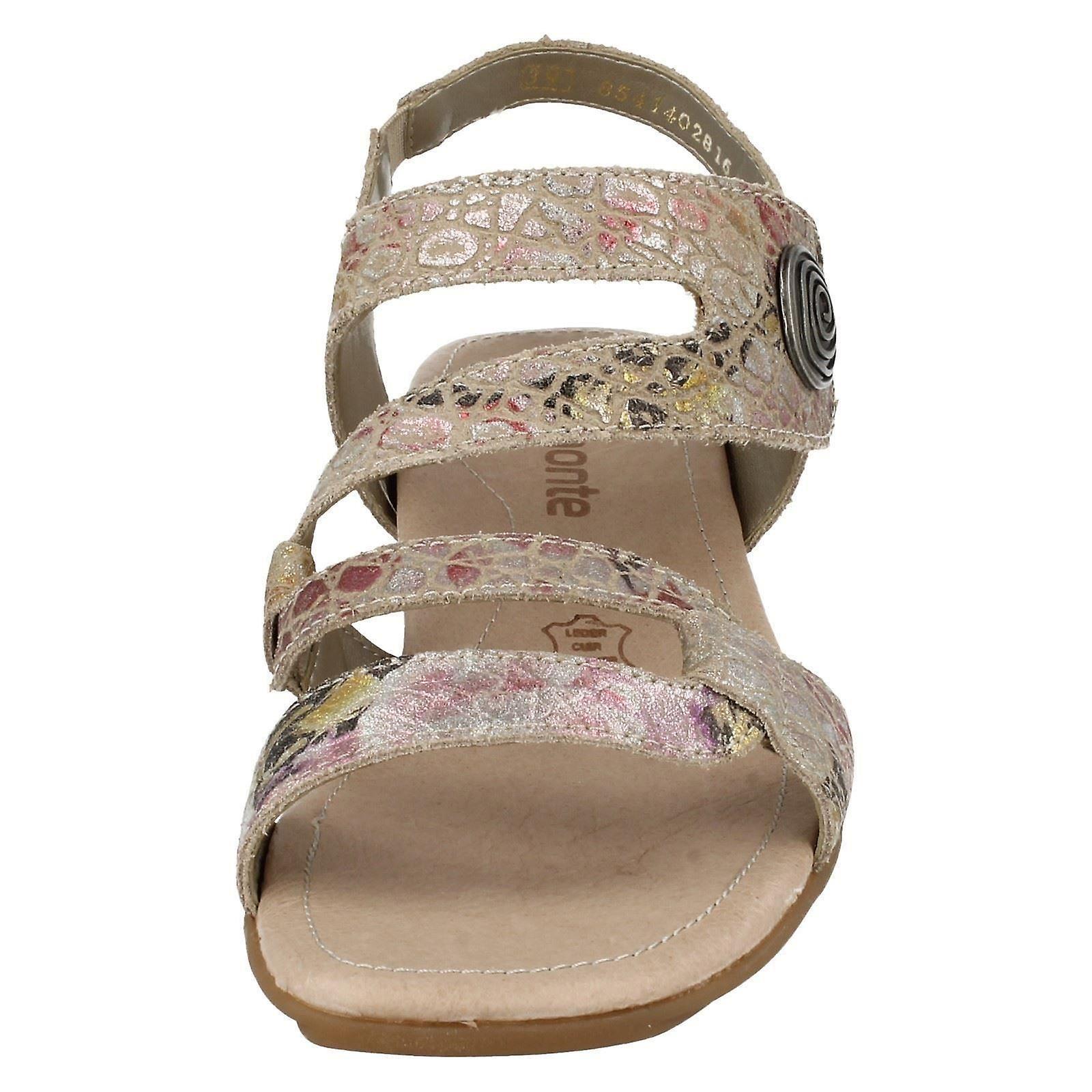 Ladies Remonte Sandals R5247
