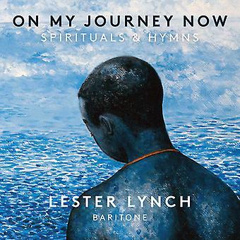 Crouch / Newton / Lynch - On My Journey Now: Spirituals & Hymns [SACD] USA import