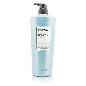 Goldwell Kerasilk Repower Volume Shampoo (für Feine Limp Hair) - 1000ml/33.8oz