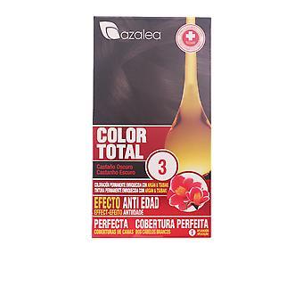 Azaleia cor Total #3-castaño Oscuro para mulheres