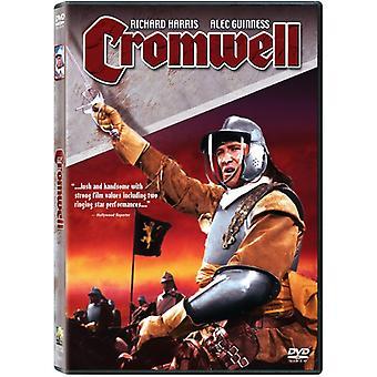 Cromwell [DVD] Yhdysvallat tuoda