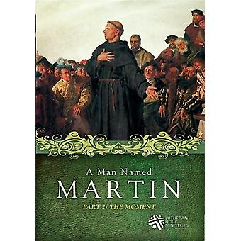 Man Named Martin Part 2: The Movement [DVD] USA import