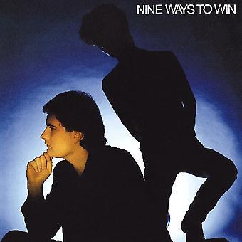 Nine Ways to Win - Nine Ways to Win [CD] USA import