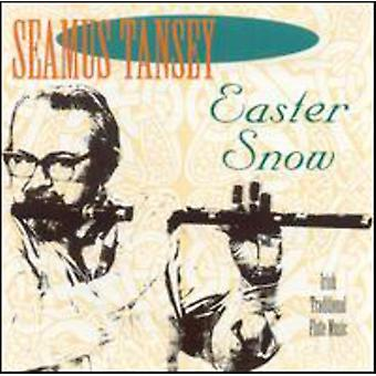 Seamus Tansey - Easter Snow [CD] USA import