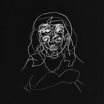 Klara Lewis - Too [CD] USA import