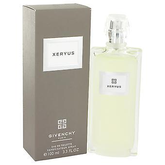 Givenchy Xeryus Eau De Parfum Spray 100ml EDT