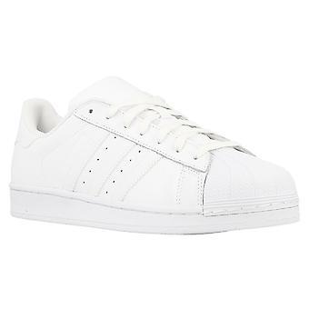 Adidas Superstar Fundación B27136 universal los zapatos de los hombres del año