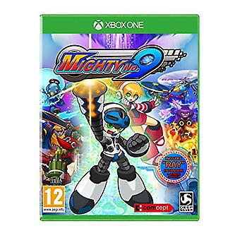 Mighty No 9 (Xbox One) - New