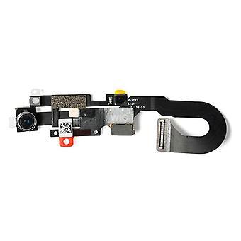 Câmera câmera frontal para Apple iPhone 8 4.7 câmera frontal Flex cabo proximidade sensor módulo
