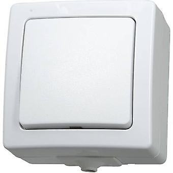Kopp 565702005 Wet room switch product range Cross-switch