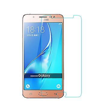 Samsung Galaxy C5 display beschermer 9 H gelaagd glas tank bescherming glas gehard glas