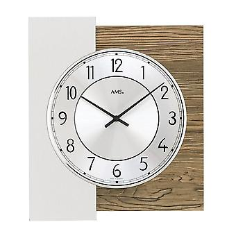 Wall clock AMS - 9582