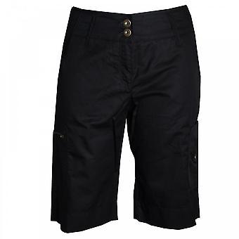 Jocavi Women's Four Pocket Cotton Shorts
