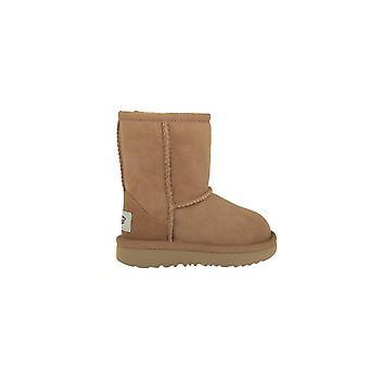Niños de UGG Classic II 1017703TCHE universal invierno zapatos