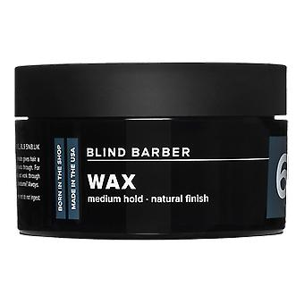 Blind Barber 60 Proof Medium Hold Wax 70g